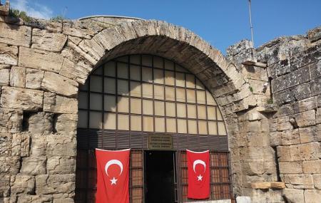 Hierapolis Archaeology Museum, Denizli