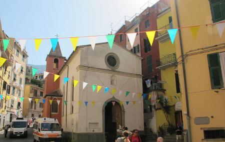 Oratorio Di Santa Maria Assunta Image