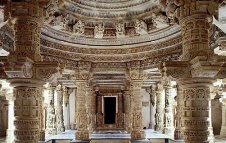 Dilwara Temples Image