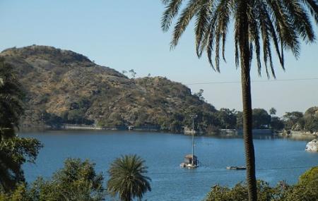 Nakki Lake Image