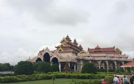 Bagan Archaeological Museum Image