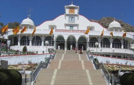 Brahma Kumaris Image