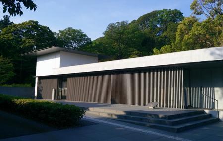 D. T. Suzuki Museum Image