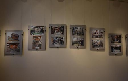 Ethnographic Museum Borjgalo Image