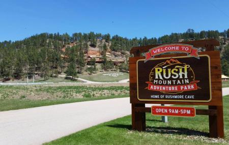 Rushmore Cave And Rush Mountain Adventure Park Image