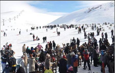 Ladik-akdag Kis Turizm Merkezi Image