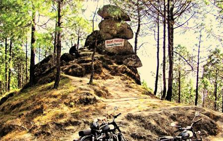 Bhim Pakora Image