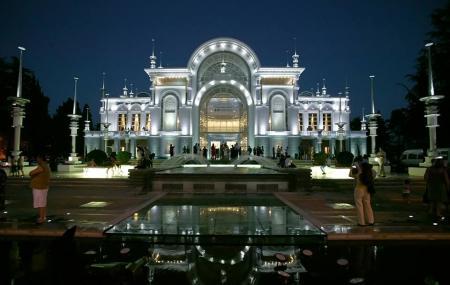 Batumi Art And Musical Centre Image