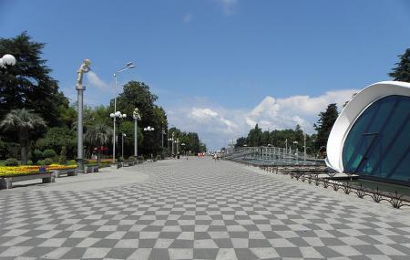 Batumi Boulevard Image