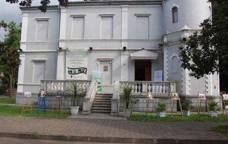 Nobel Brothers Batumi Technological Museum Image