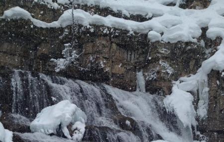 Granite Hot Springs Image
