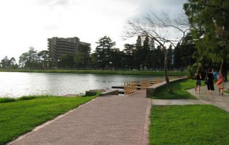 6 May Park Image