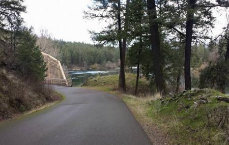 Centennial Trail Image