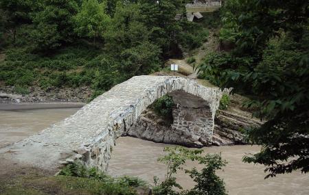 Bridge Makhuntseti Image