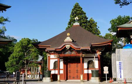 Naritasan Shinshoji Temple Image