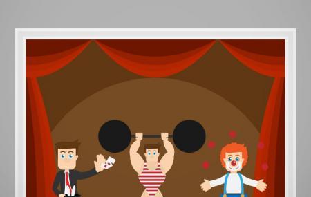 The Nickelodeon Image