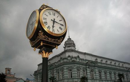 Europe Square Image