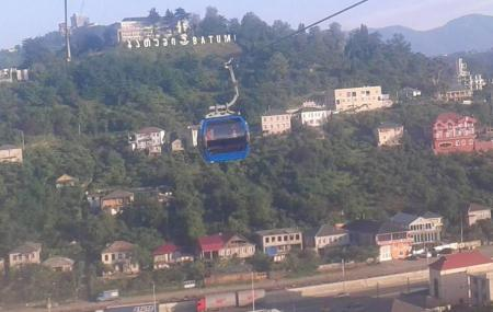 Argo Cable Car Image