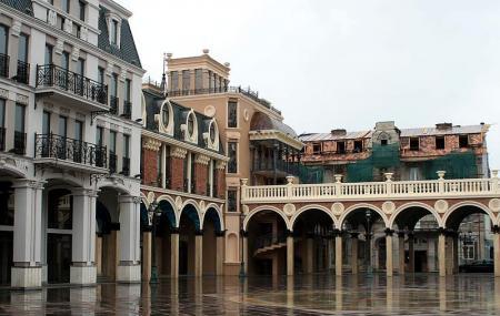 Batumi Piazza Image