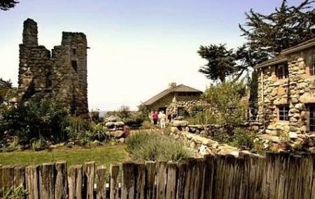 Tor House, Carmel-by-the-sea