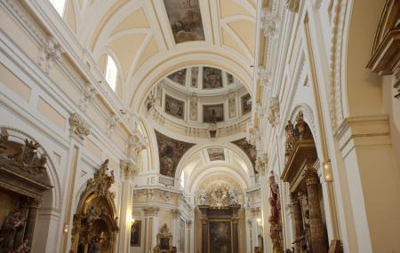 Arzobispado Castrense Image