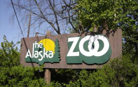 Alaska Zoo Image