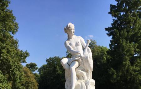 Park Sanssouci Image