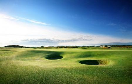 St Andrews Links Image