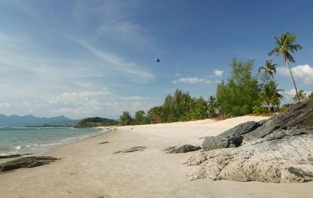 Cenang Beach Image