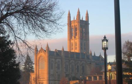 Trinity College Image