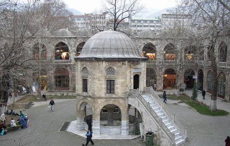 Koza Hani Image
