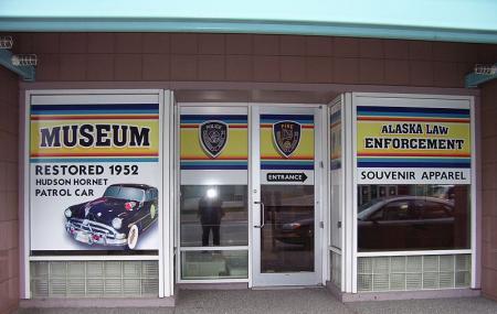 Alaska Law Enforcement Museum Image