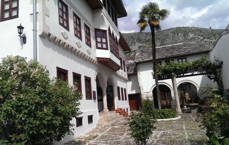 Muslibegovic House Image
