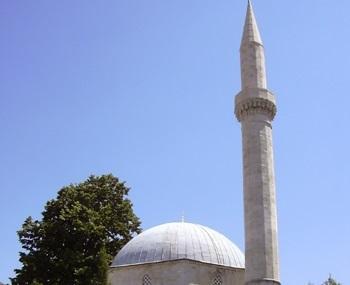 Karagoz Bey Mosque Image