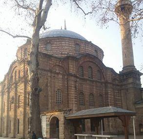 Emir Sultan Camii Image