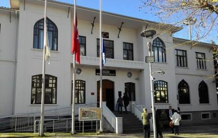 Bursa City Museum Image