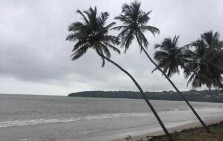 Bambolim Beach Image