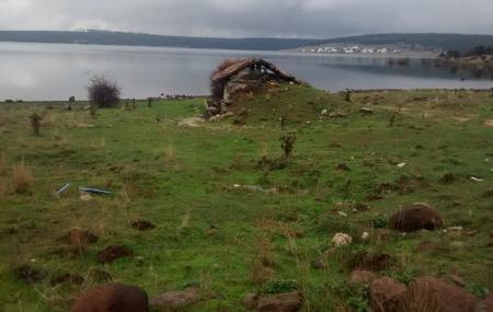 Seben Lake Image