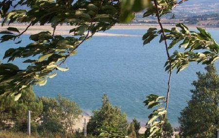 Golkoy Dam Image