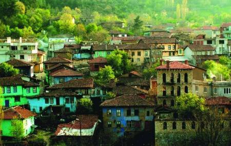 Misi Village Image