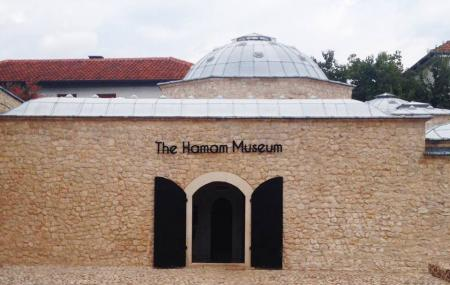 The Hamam Museum Image