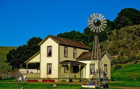 Price Historical Park Image