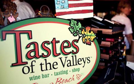 Tastes Of The Valleys Wine Bar And  Shop Image