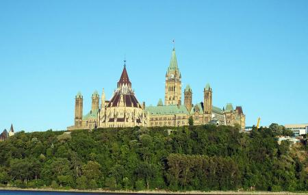 Parliament Hill Image