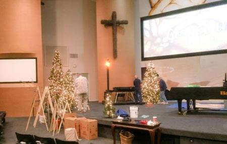 New Life Community Church Image