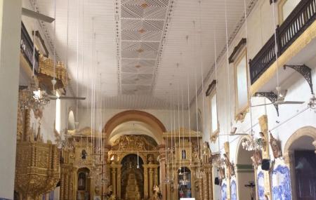 Candolim Church Image