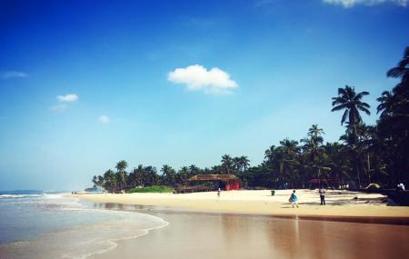 Hansa Beach Image