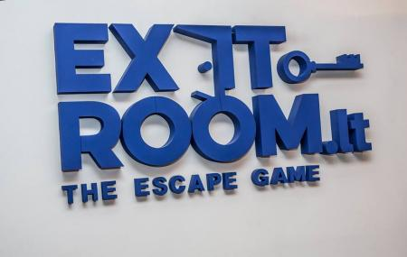 Exit Room Image
