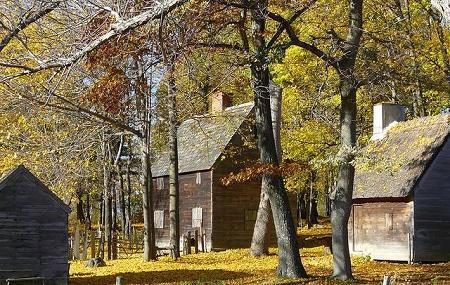 Pioneer Village Image