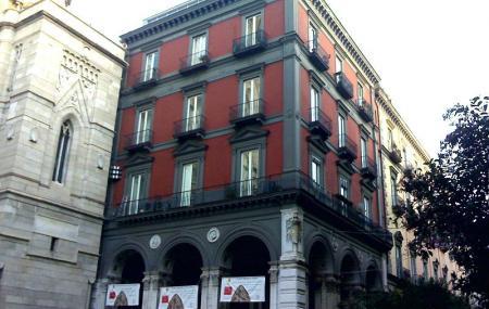 Museo Del Tesoro Di San Gennaro Image